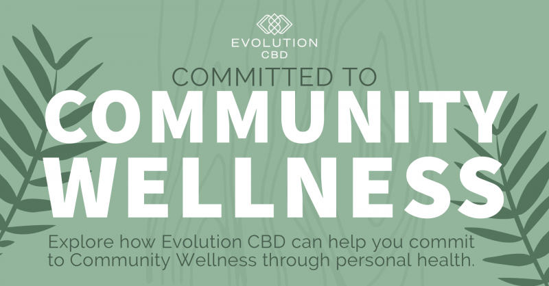 A Commitment to Community Wellness