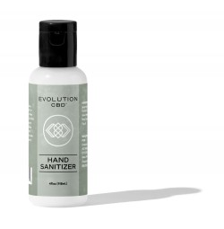Evolution Hand Sanitizer (4 oz)