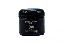 Evolution CBD Replenishing Face Cream