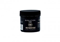Evolution CBD 250 Topical Cream