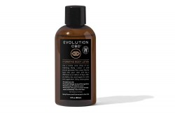 Evolution CBD Hydrating Body Lotion